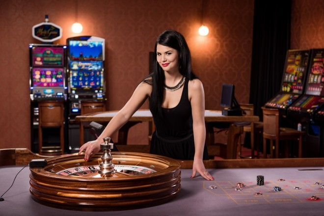dealer ruleta en directo